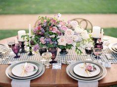 California Wedding Inspiration Shoot: Catch Me - MODwedding