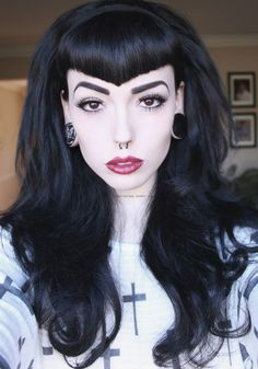 I Love Goth Girls: Photo