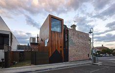 House House, Richmond, 2012 - Andrew Maynard Architects