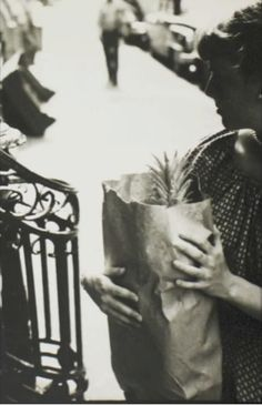 "Saul Leiter: ""I spent a great deal of my life being ignored."""