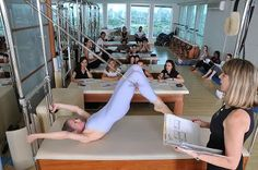 Why should you become a Pilates instructor?If you love doing pilates and have a particular knack for teaching others, being a pilates instructor can be a good career move on your part. Because pila...