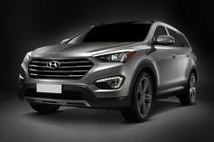Sức hấp dẫn từ những mẫu xe phiên bản 2016 | Hyundai Tiên Phong