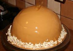 Moje Wypieki | Lustrzana glazura (polewa) do deserów i tortów Cake, Food, Kuchen, Essen, Meals, Torte, Cookies, Yemek, Cheeseburger Paradise Pie