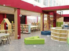 Дизайн современной детской и взрослой библиотеки от мебельной компании Автограф  Loft, Bed, Interior, Furniture, Home Decor, Lofts, Stream Bed, Indoor, Interiors
