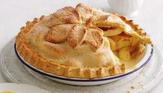 Mary Berry: double-crust apple pie | Food | Home & garden | Homes and Property