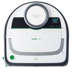 Purchase Vorwerk Kobold Robot Vacuum online now. Shop with Godfreys for the best quality . Advanced Robotics, Phoenix Design, Vacuum Cleaners