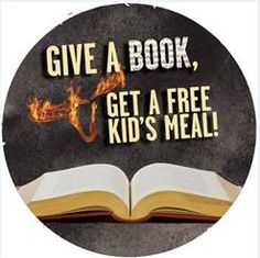 LongHorn® Steakhouse: FREE Kid's Meal