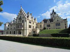 Schloss Grafenegg bei Krems an der Donau. http://www.grafenegg.com  #niederoesterreich   Copyright: Roman Zoechlinger