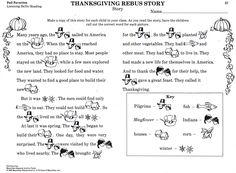Savvy Spending: Preschool Thanksgiving Activities and Crafts!