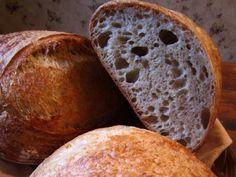 Overnight Sourdough - Discovering Sourdough