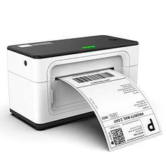 Objet Wtf, Logo Label, Shipping Label Printer, Thermal Labels, Usb Stick, Roll Labels, Thermal Printer, Mac, Label Paper