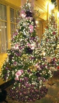 Vera Bradley Tree