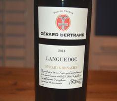 2014 Gerard Bertrand Syrah-Grenache Languedoc Gerard Bertrand, Costco, Wines, Bottle, Celebrations, Rose, Blog, Vintage, Bowling Pins