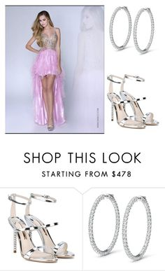 """""""Сharming"""" by frank-caveryn ❤ liked on Polyvore featuring Sophia Webster"""