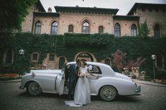 fotografo matrimonio pavia, Chiara e Emanuele | LaltroSCATTO