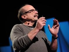 David Kelley: How to build your creative confidence | Talk Video | TED