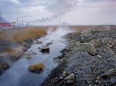 Photos from National Geographic: Freshwater Conflict.