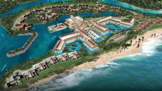 Tour The St. Regis Sanya Yalong Bay Resort with our photo gallery. Our Sanya Yalong Bay hotel photos will show you accommodations, public spaces & more. Sanya, China Travel, Beach Hotels, The St, Beautiful Beaches, Landscape Design, Places To Go, Photo Galleries, Tours
