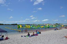 SunWestPark in Florida, USA