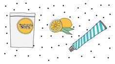 Les 6 ingrédients indispensables pour un ménage 100% DIY