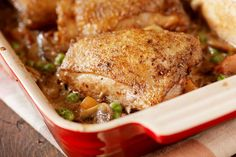 10 Delicious Ways to Use Chicken Stock
