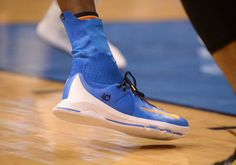 Kevin Durant Broke Out A New PE Of The Nike KD 8 Elite  thatdope  sneakers   luxury  dope  fashion  trending da2ac2020ad1