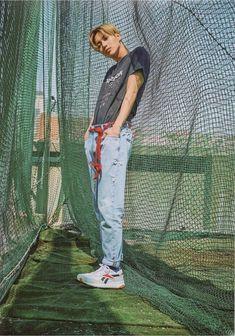 Taemin- Dazed & Confused Korea Magazine - June 2018 - #taemin #shinee #이태민