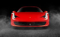 Ferrari Fu/ßball Gr/ö/ße 5 F666