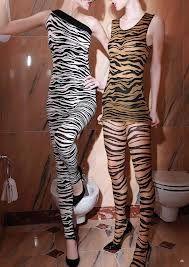 zebra + leopard