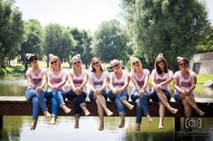 Hier gibt es Every bachelorette party lives mainly from funny games. There are 10 original ideas that will surely make the JGA an unforgettable event!