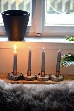 První adventní | Jane at home