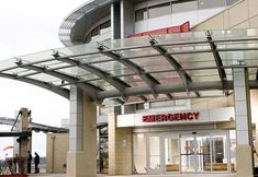 Difficulty breathing, chest pain, sudden changes in vision or abdominal pain - all of these are reasons for a visit to the Emergency Room. Myocardial Infarction, Health Care, Women's Health, Abdominal Pain, Heart Attack, Entrance, Cedar Rapids, Hospitals, Nurses
