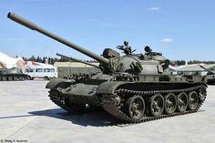 Т-55АМ