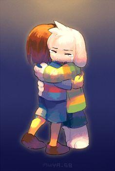 Awww...Such a good ending...