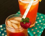 Easy Summer Drink Recipes