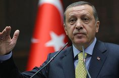 Turkey's Erdogan: Russia made 'huge mistake' aligning with Assad | Al Bawaba
