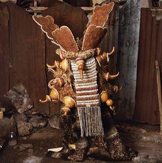 Dust Magazine Blog » MASKE / Phyllis Galembo