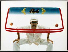 Peyman Hooshmand Zadeh