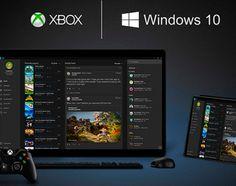 Atualização do Windows 10 permite streaming de Xbox One para o PC
