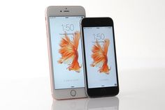 Buy iPhone 6s and 6S Plus in India