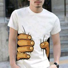 T-Shirts & Vest For Men | Cheap Cool T Shirts For Men & Mens Vests For Sale Online At Wholesale Prices | Sammydress.com