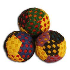 Juggling Gripper Balls (set of 3)-Office Oxygen