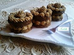 Sacherove tortičky