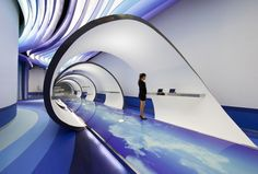 Cloud-офис в Китае