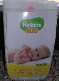 Huggies Beb?