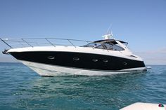 SUNSEEKER Yacht  :: Seatech Marine Products / Daily Watermakers @Sunseeker_intl