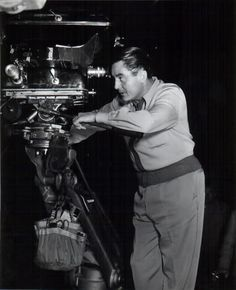 "Leo McCarey -  Director, Writer. Won the academy award for best director of ""Going My Way"" 1944"