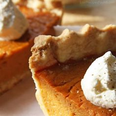 Down South Sweet Potato Pie ~ This fine sweet potato pie recipe is based on a 1951 Pillsbury Grand National winning entry from Mrs. Leon Lenkoff of Louisville, KY.
