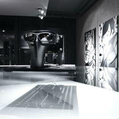 Take a glimpse inside Oakley Headquarters