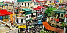 Why Hanoi is the Paris of Vietnam
